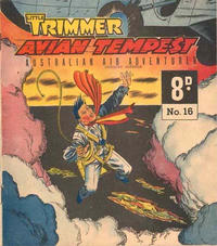 Cover Thumbnail for Little Trimmer Comic (Cleland, 1950 ? series) #16