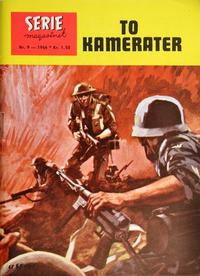 Cover Thumbnail for Seriemagasinet (Serieforlaget / Se-Bladene / Stabenfeldt, 1951 series) #9/1966