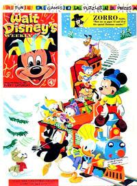 Cover Thumbnail for Walt Disney's Weekly (Disney/Holding, 1959 series) #v1#41