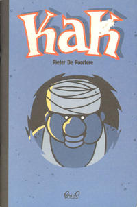 Cover Thumbnail for Kak (Bries, 2004 series)