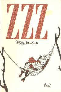 Cover Thumbnail for Zzz (Bries, 2007 series)