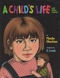 Cover Thumbnail for A Child's Life and Other Stories (North Atlantic Books, 1998 series)