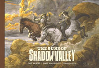 Cover Thumbnail for The Guns of Shadow Valley (Dark Horse, 2014 series) #[nn]