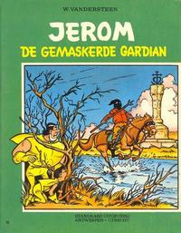 Cover Thumbnail for Jerom (Standaard Uitgeverij, 1962 series) #15