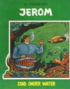 Cover for Jerom (Standaard Uitgeverij, 1962 series) #8 - Stad onder water