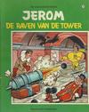 Cover for Jerom (Standaard Uitgeverij, 1962 series) #25