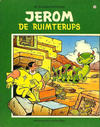 Cover for Jerom (Standaard Uitgeverij, 1962 series) #33