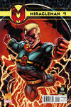 Cover Thumbnail for Miracleman (2014 series) #1 [Wizard World Portland 2014 Exclusive Variant by Neal Adams]