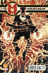 Cover Thumbnail for Miracleman (2014 series) #2 [Wizard World Portland Comic Con 2014 Exclusive Variant by Neal Adams]