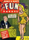 Cover for Army & Navy Fun Parade (Harvey, 1951 series) #55
