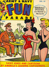 Cover for Army & Navy Fun Parade (Harvey, 1951 series) #57