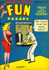 Cover for Army & Navy Fun Parade (Harvey, 1951 series) #80