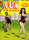 Cover for Army & Navy Fun Parade (Harvey, 1951 series) #95