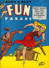 Cover for Army & Navy Fun Parade (Harvey, 1951 series) #67