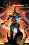 Cover Thumbnail for Miracleman (2014 series) #8 [Dale Keown Variant]