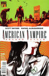 Cover for American Vampire: Second Cycle (DC, 2014 series) #1