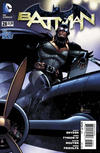 Cover Thumbnail for Batman (2011 series) #28 [Howard Chaykin Steampunk Cover]