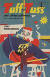 Cover for Tuff och Tuss (Åhlén & Åkerlunds, 1956 series) #5-6/1958