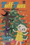 Cover for Tuff och Tuss (Åhlén & Åkerlunds, 1956 series) #12/1957
