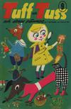Cover for Tuff och Tuss (Åhlén & Åkerlunds, 1956 series) #9/1957
