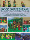 Cover for Brick Shakespeare: The Comedies -- A Midsummer Night's Dream, The Tempest, Much Ado About Nothing, and The Taming of the Shrew (Skyhorse Publishing, 2013 series) #[nn]