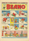 Cover for The Beano (D.C. Thomson, 1950 series) #443