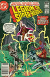 Cover for The Legion of Super-Heroes (DC, 1980 series) #276 [Newsstand]
