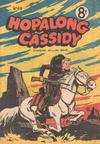 Cover for Hopalong Cassidy (K. G. Murray, 1954 series) #69