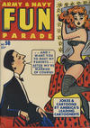 Cover for Army & Navy Fun Parade (Harvey, 1951 series) #50