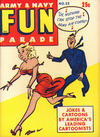 Cover for Army & Navy Fun Parade (Harvey, 1951 series) #53