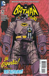 Cover Thumbnail for Batman '66 (2013 series) #14