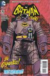 Cover for Batman '66 (DC, 2013 series) #14