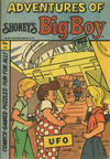 Cover for Adventures of Big Boy (Paragon Products, 1976 series) #66