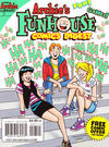 Cover for Archie's Funhouse Double Digest (Archie, 2014 series) #7