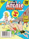 Cover for Archie Double Digest (Archie, 2011 series) #253 [Newsstand]