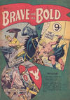 Cover for The Brave and the Bold (K. G. Murray, 1956 series) #1