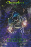 Cover for Champions of Erendil (Champion Comics, 2013 series) #3