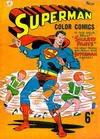Cover for Superman (K. G. Murray, 1947 series) #24