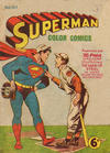 Cover for Superman (K. G. Murray, 1947 series) #30