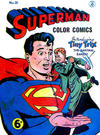 Cover for Superman (K. G. Murray, 1947 series) #31