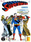 Cover for Superman (K. G. Murray, 1947 series) #35