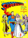 Cover for Superman (K. G. Murray, 1947 series) #44