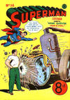 Cover for Superman (K. G. Murray, 1947 series) #56
