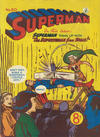 Cover for Superman (K. G. Murray, 1947 series) #80