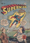 Cover for Superman (K. G. Murray, 1947 series) #84
