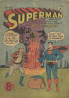 Cover for Superman (K. G. Murray, 1947 series) #85