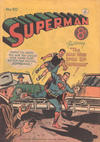 Cover for Superman (K. G. Murray, 1947 series) #90
