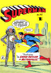 Cover for Superman (K. G. Murray, 1947 series) #142