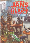 Cover for Jan's Atomic Heart and Other Stories (Image, 2014 series)