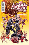 Cover Thumbnail for Secret Avengers (2010 series) #37 [Final Issue Variant Edition]